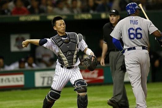 WBCの日本代表捕手、一塁、三塁、抑え不在問題