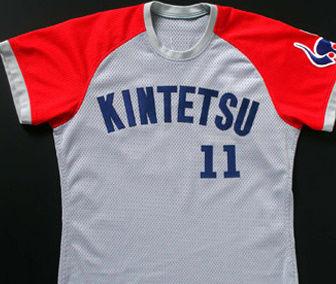 近鉄バファローズのユニフォームが似合いそうな現役プロ野球選手
