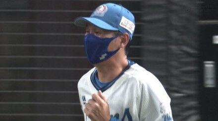 【西口】高橋光成、8回までノーノーも9回先頭打者に初ヒットを打たれる