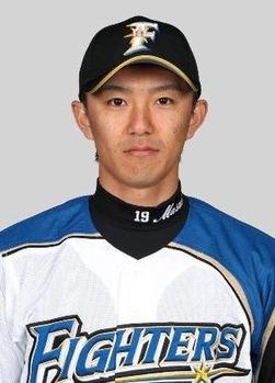 増井浩俊「体が言うことをきかなかった」