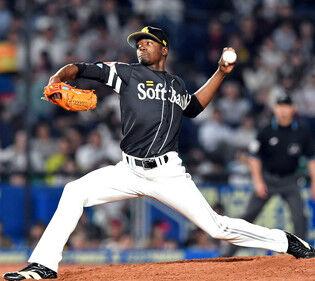 野球に詳しい人、昨日のロッテVSソフトバンクで勝ち投手がモイネロの理由を教えてくれや