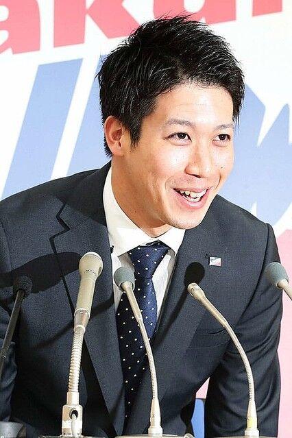 ソフトバンク、山田哲人に年俸9億円の契約を既に提示していた