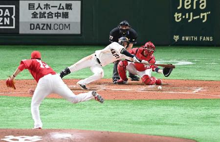 【吉川尚】日刊スポーツさん、また変なニックネームを既成事実化しようとしている模様