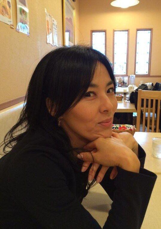 【画像あり】井森美幸さん(51)、まだ誰のものでもない