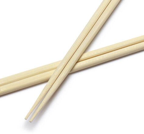 少し前「割り箸や紙を使うな!森林を守れ!」今「プラ使うな!紙使え!」