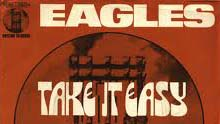 Eagles Take It Easy