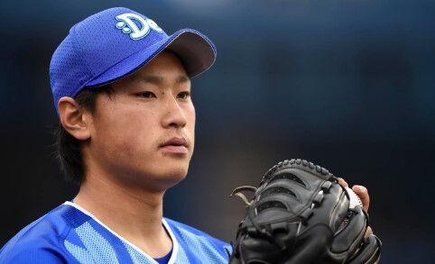 DeNA石田健大(2019) 防御率2.14 40登板(7先発) WHIP1.12