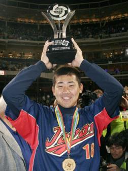 MLB公式サイト選出、WBC歴代ベストナインにイチ&松坂
