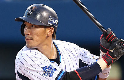 2013年梶谷隆幸とかいう幻の選手