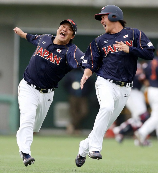 村田と長野