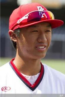 ヤンキース2巡目で指名された加藤豪将内野手