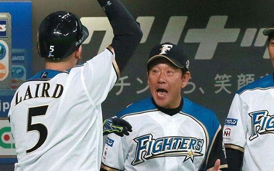 【速報】栗山英樹、日本代表監督に急浮上!