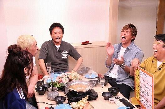 浜田雅功さん「サッカー?興味ない、W杯も1ミリも見てへんわw」