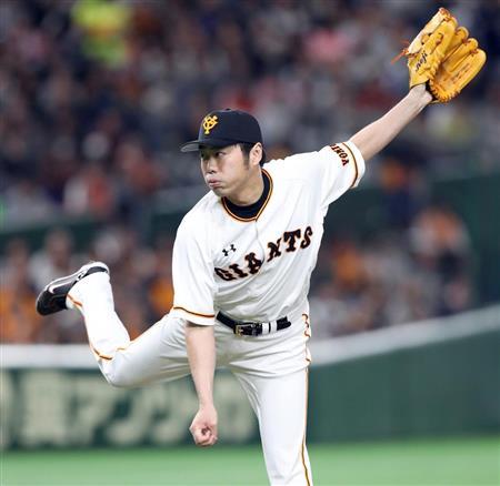 【復帰登板】巨人・上原の今日のストレートの最高球速mmm