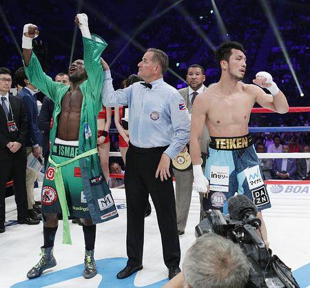 ボクシング解説「この判定は理解できない」 なんJボクシングに自信ニキ「村田は負けて当然」
