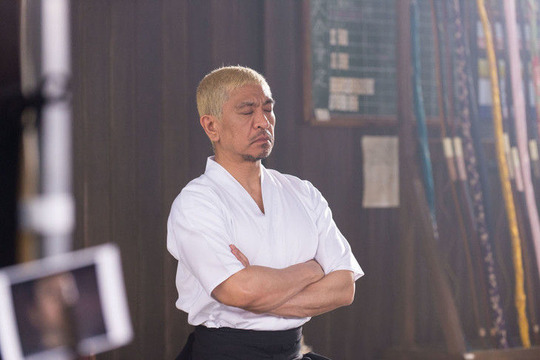 松本人志 、一般人の「ムキムキになりたくない」発言に苛立ち「誰でもなれると思うな」