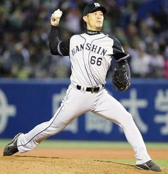 【悲報】阪神・柳瀬、満塁弾含む3アーチ浴び1回8失点  yahooトップに…20日に結婚発表したばかり
