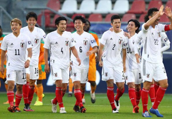 【悲報】サッカー日本代表さん、点取り屋がいない