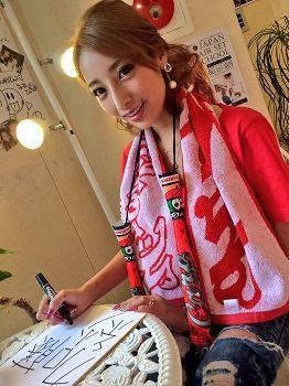 【悲報】加藤紗里さん、甲子園で広島応援も「甲子園が腐る」とヤジられる