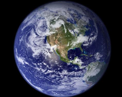 『地球』とかいうオープンワールドがすごすぎると話題に