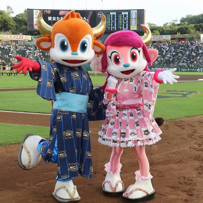 スペイン紙「神戸の街ではオリックスという野球チームが人気」