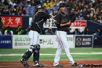小林オロオロ…武田の「軸になる球種」分からず3失点
