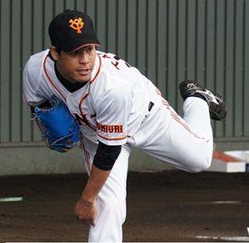 巨人育成・高木京介投手の二軍成績wwwwwww