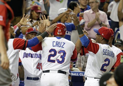 【朗報】ドミニカ共和国、世界大会優勝とはどんなチームかを見せつける
