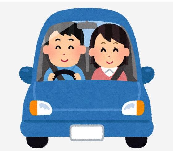 運転中ワイ「左折か…あらよっと(右に大回り」彼女「え、なにそれ」