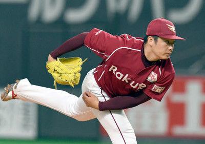 松井裕樹(21) 31回 被安打13 33奪三振 3勝1敗 2H 21S 防御率0.28
