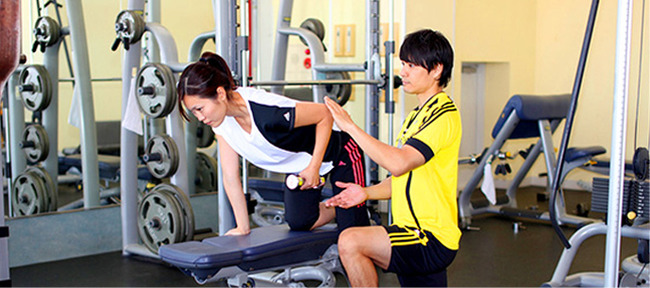 スポーツクラブ&スパ-ルネサンス-徳山2