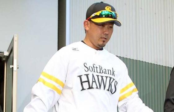 松坂大輔投手1