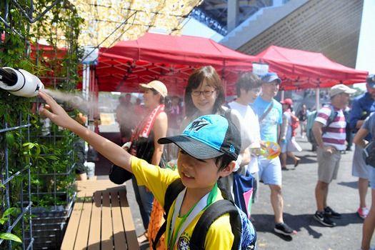 IOCも想定外? 五輪テスト大会でわかった日本の暑さ