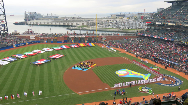 2013_World_Baseball_Classic_championship_game