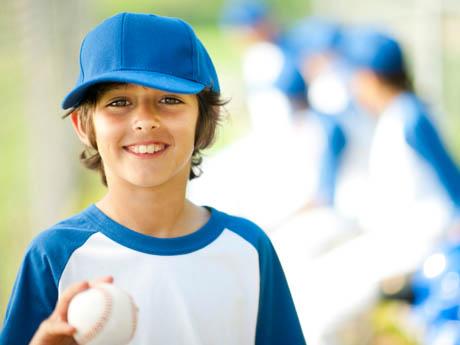 Baseball Crab Grab