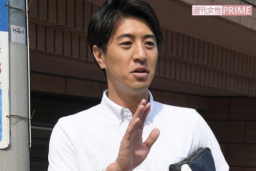 フジ・田中大貴アナ、在京球団選手と金銭トラブル?