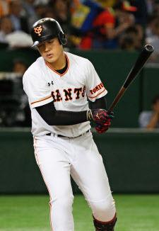 高橋由伸さん、岡本を育成のためじゃなくて戦力として1軍に置いていた