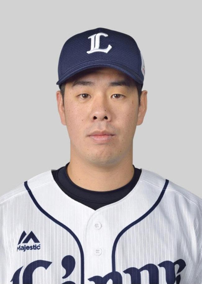 【朗報】西武 多和田投手イメチェン成功