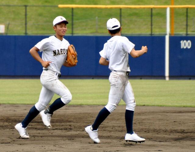 高校野球って白スパイク良くなったんか?