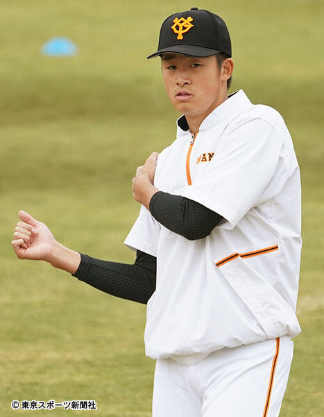 【悲報】巨人ドラ1位堀田、実戦で1球も投げないままトミー・ジョン手術へ