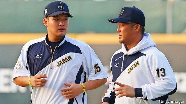 【朗報】中田翔さん、セリーグなら筒香のように本塁打を量産可能