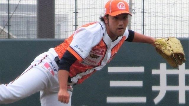 北方悠誠栃木ゴールデンブレーブスに移籍