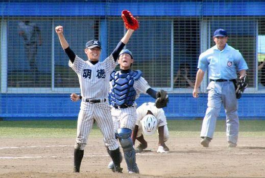 高校野球地方大会決勝でありがちな対戦カードwwwwwwwww