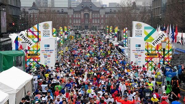 東京マラソン、一般参加の縮小検討 全面取りやめも視野