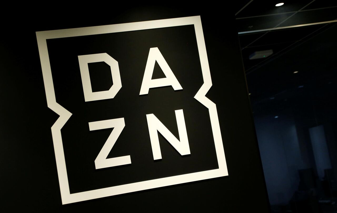 DAZN、新型コロナで試合中断中は放映権料支払い拒否か