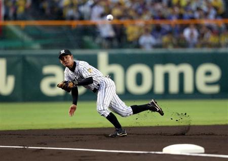 【朗報】日本人三塁手、不足していなかった