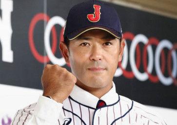 稲葉ジャパンの打線のシーズン成績ωωωωωω