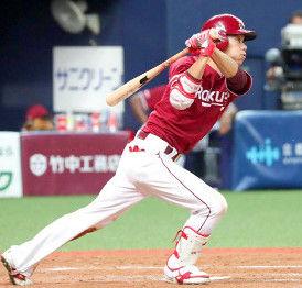 楽天田中って18本塁打打ってることしか話題にされないけどさ