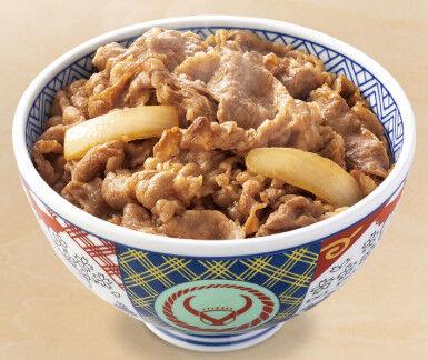 【悲報】牛丼はなんで底辺食扱いされるんや??????