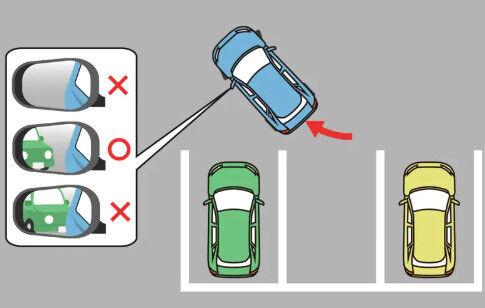 ワイ「くっ、バック駐車か…頼む!当たらないでくれ!!!!」ガツンッガガガガガ!